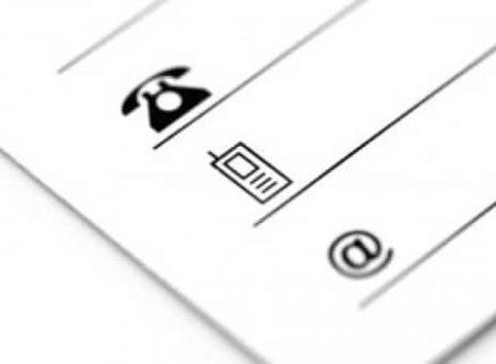 Android: Visualizzare i contatti della SIM
