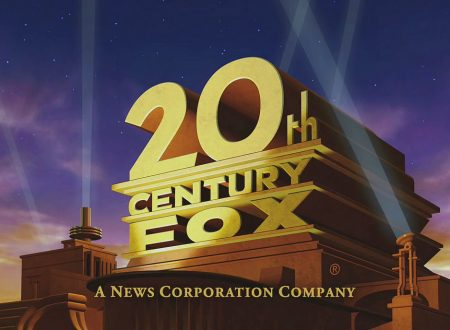 Intro 20th Century Fox personalizzata
