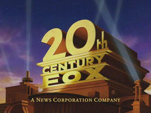Intro 20th Century Fox personalizzata