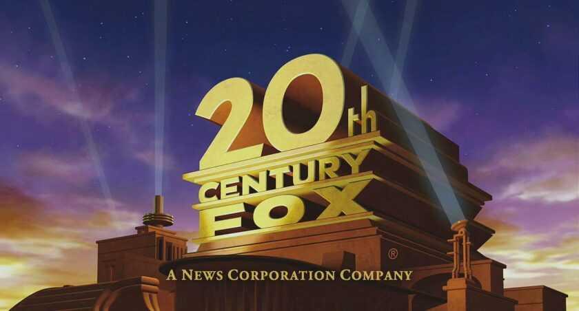 intro 20th Century Fox