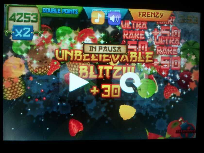 Fruit Ninja Truccato Android