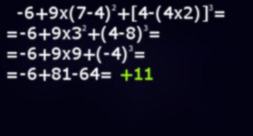 Risolvi espressioni aritmetiche e algebriche – Online