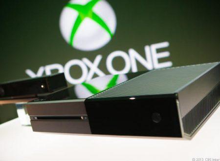 Xbox One – Presentazione, dettagli tecnici ed estetica