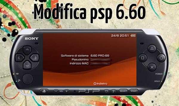 giochi gratis per psp modificata
