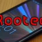Root Galaxy S2 (GT-I9100)