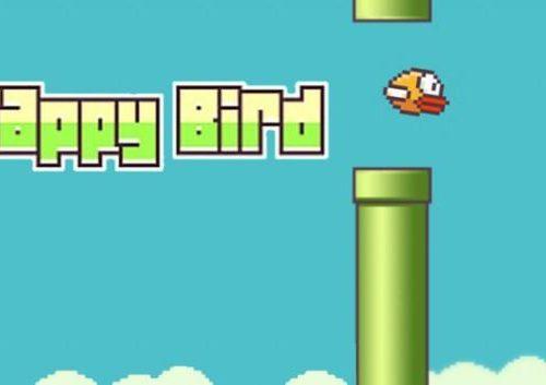 Flappy Bird – Rimosso dal market, scarica gratis l'apk!