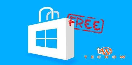 Windows 8 Store - Free