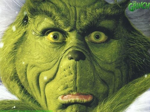 The Grinch (PSX-PSP)