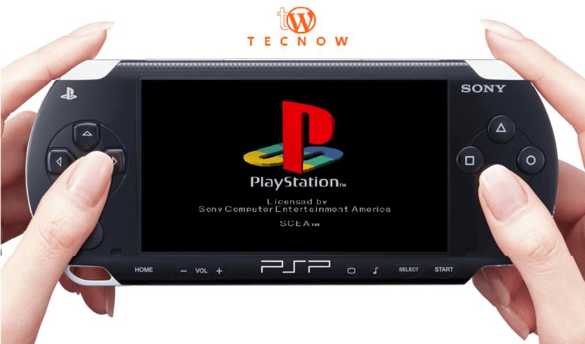 PSX2PSP - Gioco PSX su PSP
