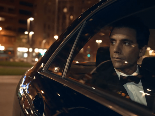 Colonna sonora spot della Tre con Mika