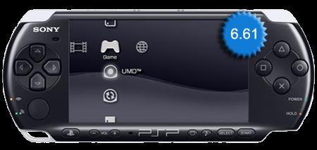 Modifica PSP – CFW 6.61 Pro-C F3