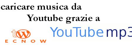 YouTube: come scaricare musica!