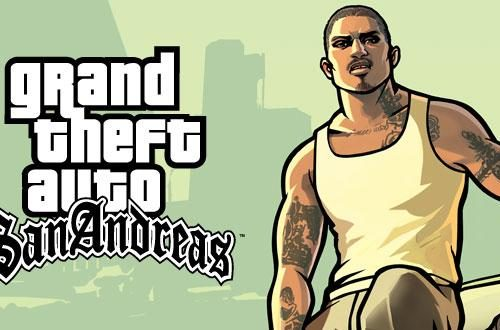 GTA San Andreas – Trucchi per PC