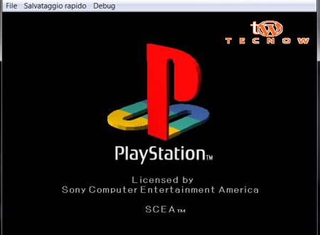 psxfin v.1.13 – Emulatore Playstation 1 (PS1)