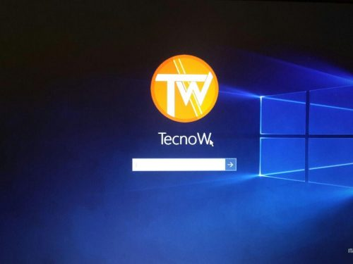 Rimuovere password all'accesso su Windows 10