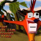 Crash Bandicoot (PSX-PSP)