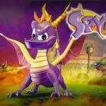 Spyro the Dragon (PSX-PSP)