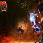 Tekken 3 (PSX-PSP)
