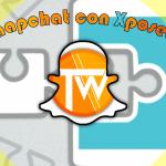 Snapchat su dispositivi con Xposed Framework