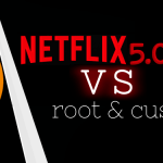 Netflix apk per dispositivi con root e/o custom rom