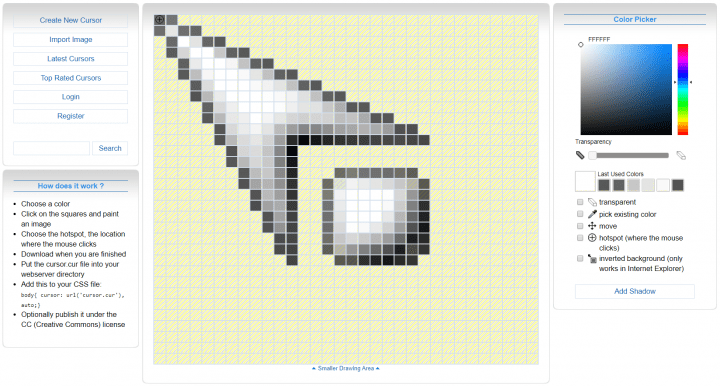 cursor.cc