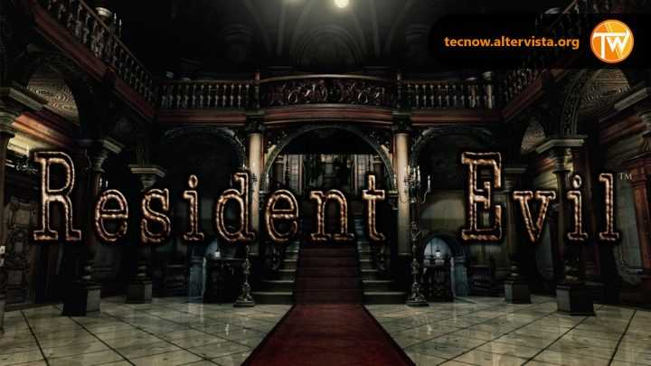 Resident Evil 1 - Director's Cut
