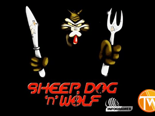 Sheep, Dog 'n' Wolf – Ralph il lupo all'attacco (PSX – PSP)
