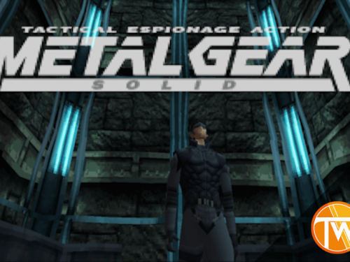Metal Gear Solid (PSX – PSP)