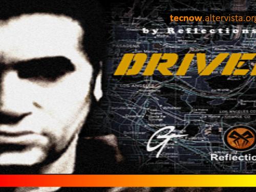 Driver (PSX – PSP)
